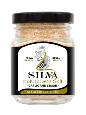 Silva Regal Spanish